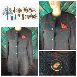 John Meyer of Norwich